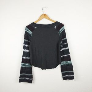 Free People Sweaters - Free People Fairground Thermal Top